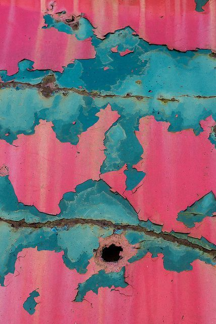 Rust   さび   Rouille   ржавчина   Ruggine   Herrumbre   Chip   Decay   Metal   Corrosion   Tarnish   Patina   Decay   Janet Little Jeffers