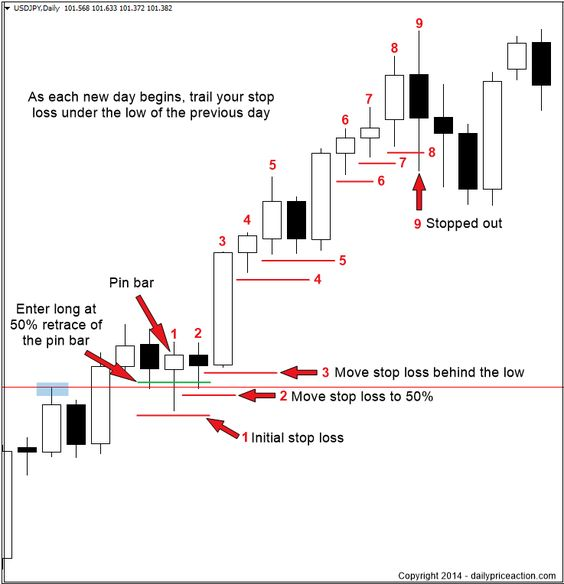 The bible of option trading strategies