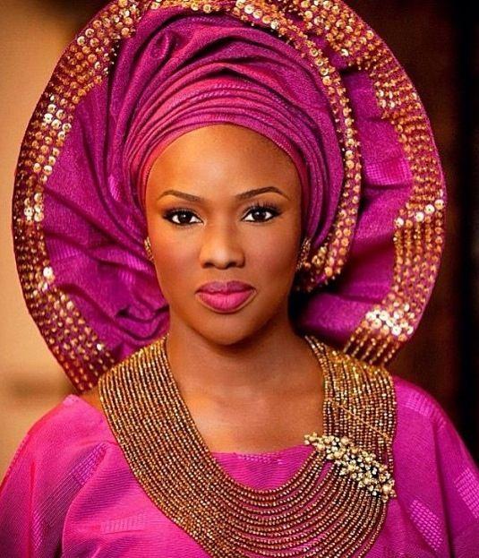 Nigeria latest fashion styles 36