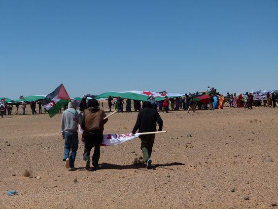 Sáhara Occidental: año 1 después de Mohamed Abdelaziz