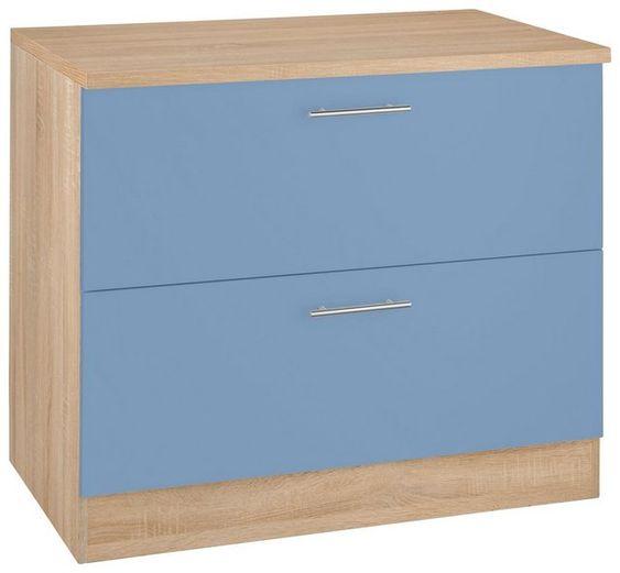 Unterschrank Kalmar Breite 100 Cm Filing Cabinet Furniture