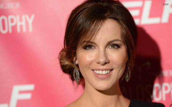Kate Beckinsale Actress HD Wallpaper | Wallpapers | Pinterest ...