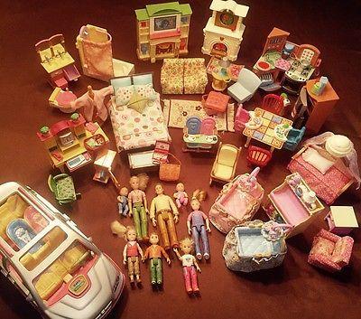 Fisher Price Loving Family Dollhouse twins siblings parents furniture lot https://t.co/1HNOPvYcCt https://t.co/LnoqHJruRC