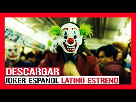 Descargar Joker El Guasón Pelicula Completa En Español Latino Hd Mega Mediafire Youtube El Guason Pelicula Guason Pelicula Películas Completas