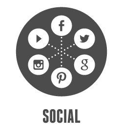 Sosiaalinen media on diginatiivin intohimo ja työkalu. Löydät minut nimelläni Facebookista ja Instagramista. Tsekkaa Pinterestistä myös toinen sivuni: Karoliina Anna Kristiina.