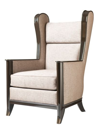 Racine armchair by jean de merry f u r n i t u r e d for Mobilia uno furniture