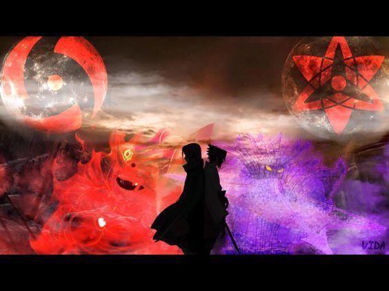 Itachi V Sasuke Itachi Sasuke Cosplayclass Naruto Itachi