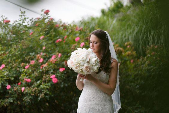 Wedding 8.6.16 Bouquet