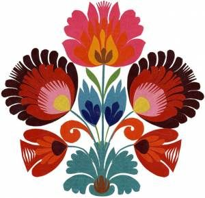 .: Paper Cut, Paper Craft, Polish Folk Art, Papercut, Paper Art, Art Design, Folk Art Flowers