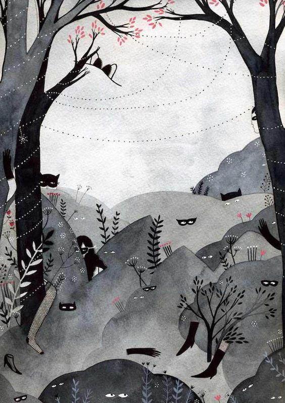 by Yelena Bryksenkova