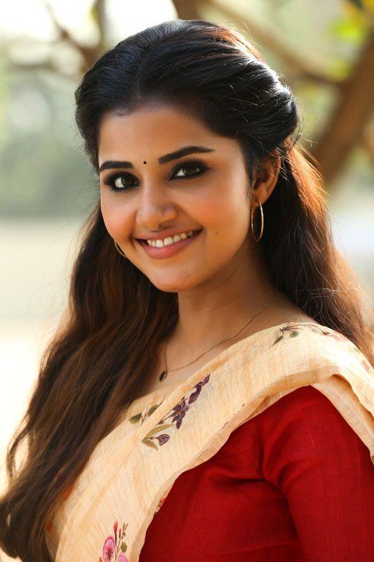 Anupama Parameswaran Rakshasudu Movie Stills Most Beautiful Indian Actress Beautiful Bollywood Actress Beautiful Indian Actress