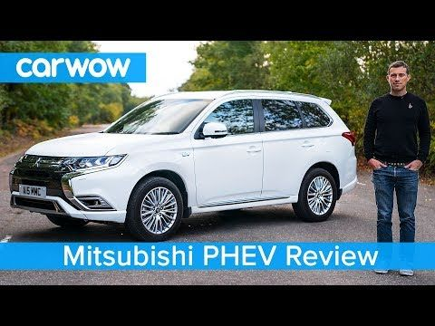 Mitsubishi Outlander Phev Suv 2019 In Depth Review Carwow Reviews Youtube Outlander Phev Mitsubishi Outlander Outlander
