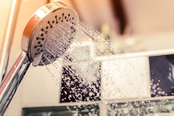 Freezing Cold Showers Are Actually Good For You. Here's Why