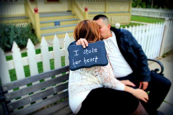 #engagementphotos