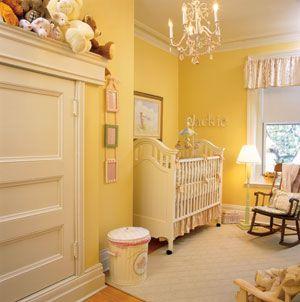 Décorer la chambre de bébé Page 4 - Décormag