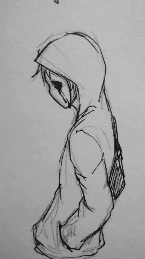 Horror Drawings Easy : horror, drawings, Sketching, Actually, Straightforward, Pencil, Anything, Sketch…, Scary, Drawings,, Creepy, Drawings