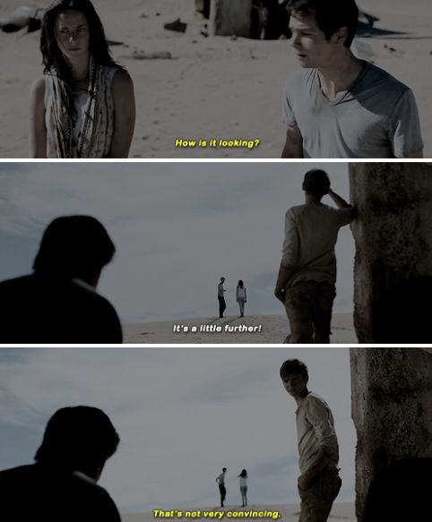 #thescorchtrials