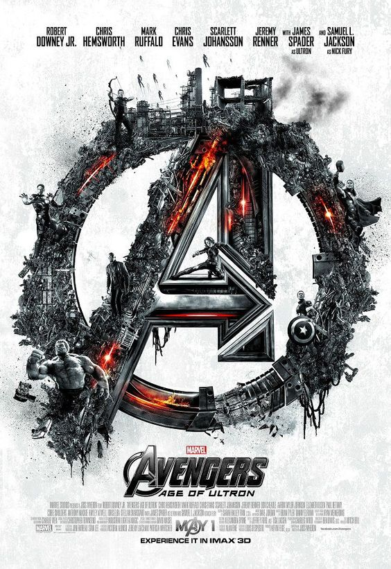 Avengers: Age of Ultron. I cant! this movie is the death of me! it was so sad but then so funny and just awesome! I need someone to talk to about it! msg meee! please?