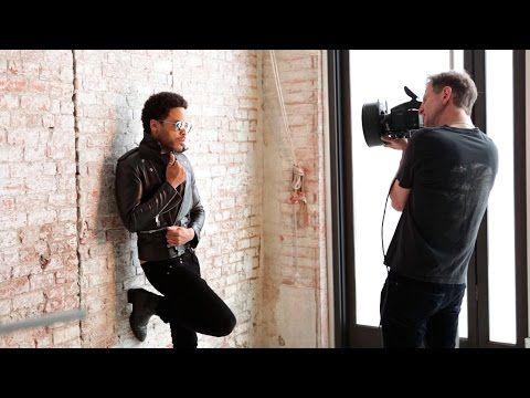 Celebrity Portrait Photographer Demystifies His Lighting Setup – PictureCorrect