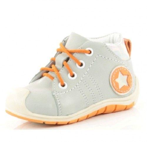Trzewiki Z Gumowymi Noskami Sneakers Fashion Shoes