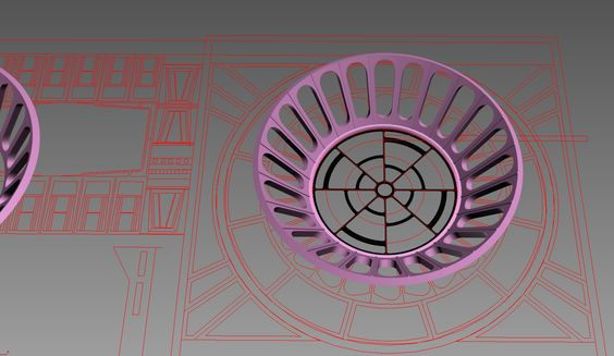 Foro: En desarrollo - Software > Creando en UE4 Star Wars The Emperor's Throne - pag 2