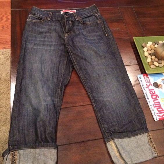 Gap Jean Capris | D, Gap and Gap jeans