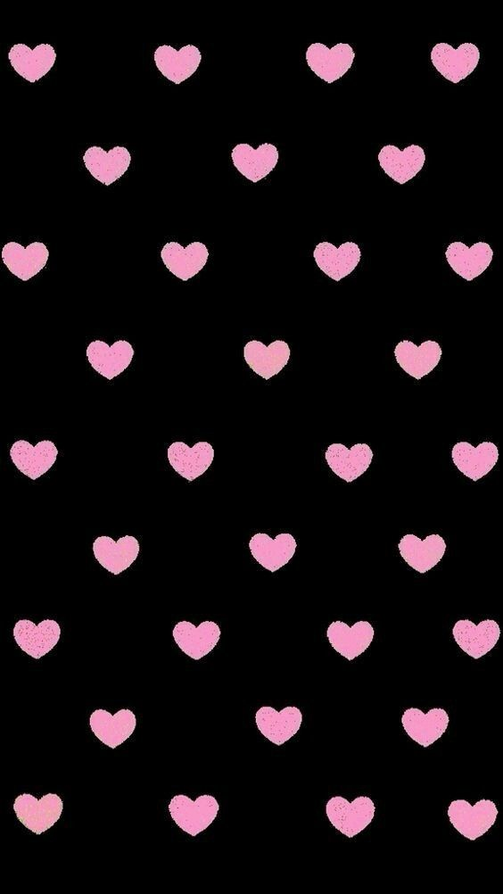 Image Discovered By Indianmaid2u Find Images And Videos About Pink Text And Hearts On We Heart It The App Heart Wallpaper Iphone Wallpaper Phone Wallpaper