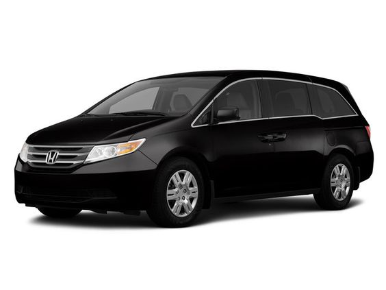 2013 Honda Odyssey Specs and Prices