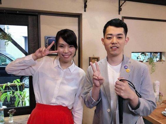 紺野ぶるまさんと濱田祐太郎さん