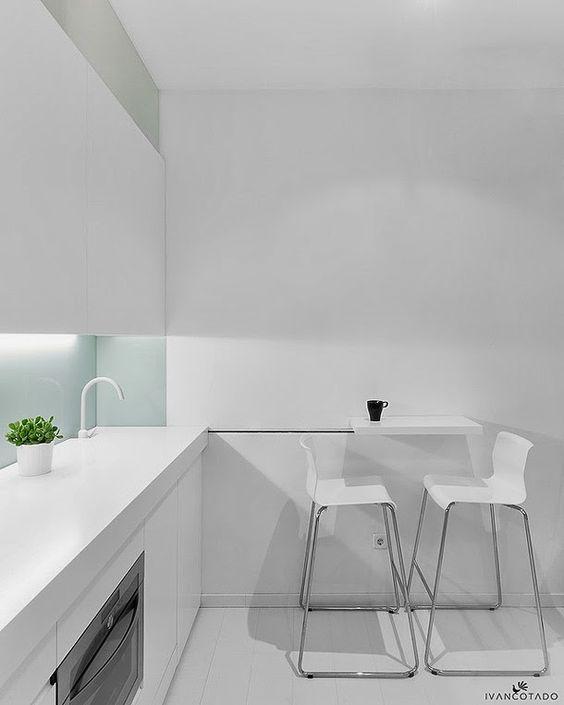 HomePersonalShopper: Un piso de 28 m2