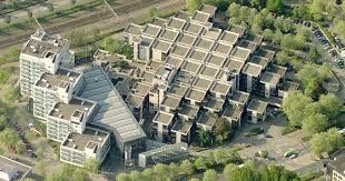 Image result for herman hertzberger centraal beheer office building
