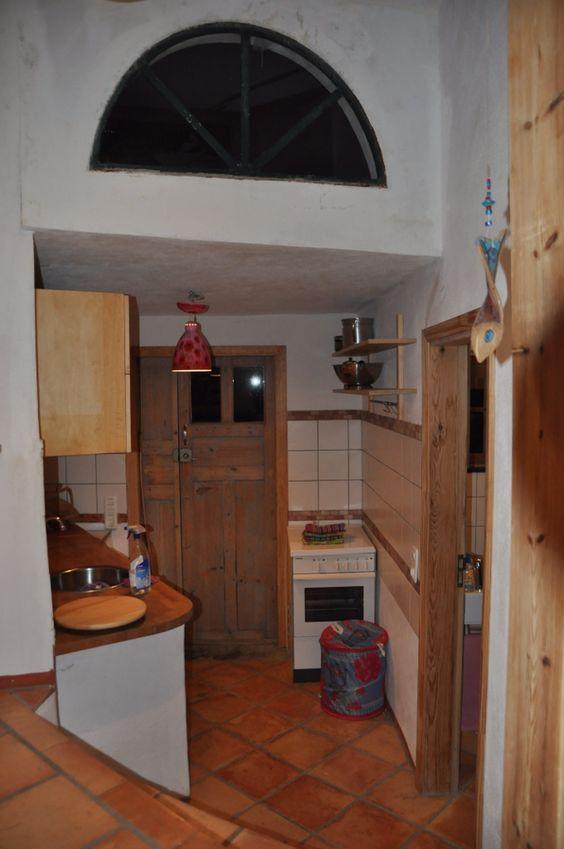 Küche , Apartment