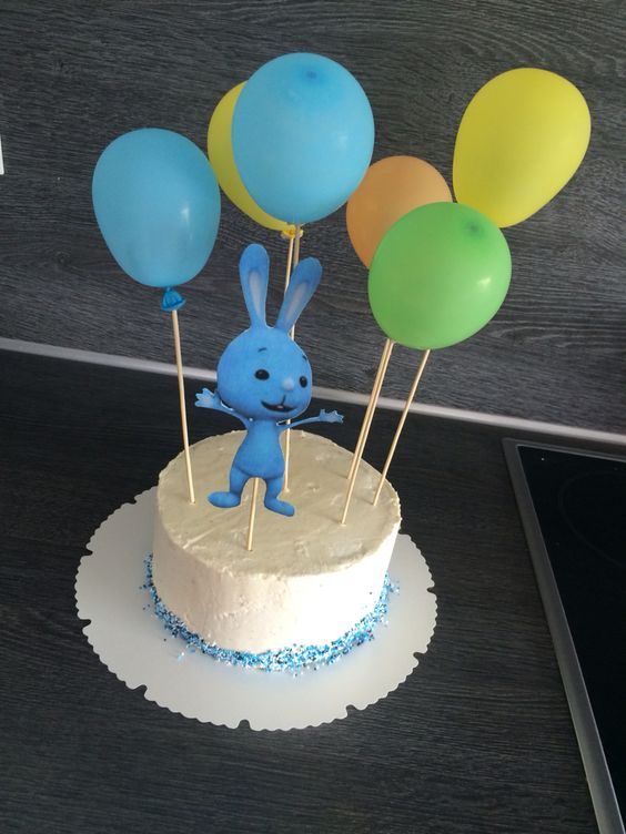 kikaninchen torte cake jungen geburtstag kika maxim pinterest torte torte cake and cakes. Black Bedroom Furniture Sets. Home Design Ideas