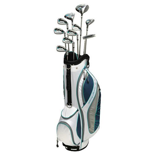 Tommy Armour Women's Axial 14-piece Complete Golf Set