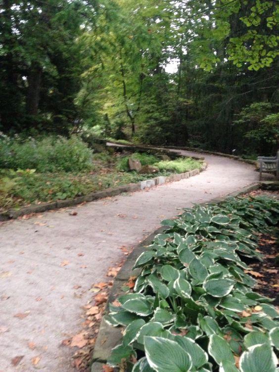 Inniswood garden