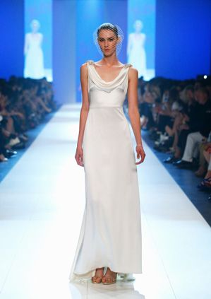 collette dinnigan - lmff - brides of adelaide magazine