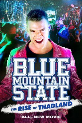 """FREE MOVIE """"Blue Mountain State: The Rise of Thadland 2016""""  dubbed torrentz DVD5 720p movie4k BDRemux FilmClub in hindi"""