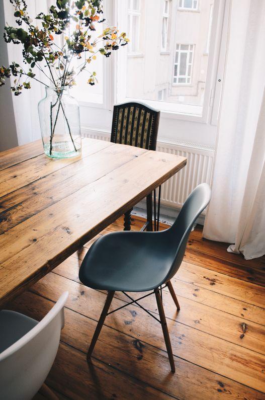 Dsw Stuhl Von Vitra Eames Plastic Side Chair Dsw Connox Beistellstuhl Eames Rattan Esszimmerstuhle