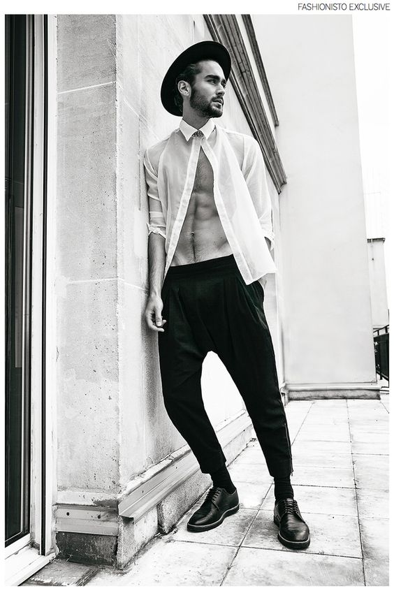 Fashionisto Exclusive: Nicolas Simoes by Alice Berg image Nicolas Simoes Fashionisto Exclusive 010
