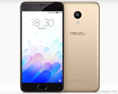 Meizu M3 Akıllı Telefon