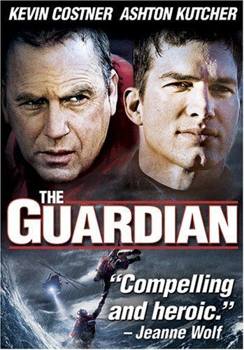 The Guardian for some reason I like to watch this movie it might because Ashton is a hot in it.