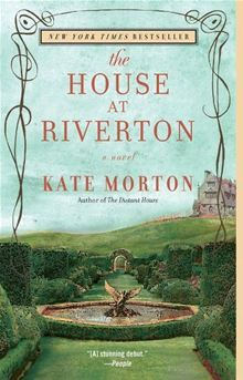 The House at Riverton is a gorgeous debut novel set in England between the wars. It is the story of an aristocratic family, a house, a mysterious death and a way of life that vanished…  read more at Kobo.