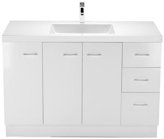 Bunnings Bathroom Vanity Lights : Bathroom vanities, Products and Classy on Pinterest