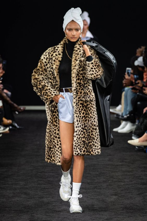 Alexander Wang Autumn/Winter 2019 Ready-To-Wear Collection