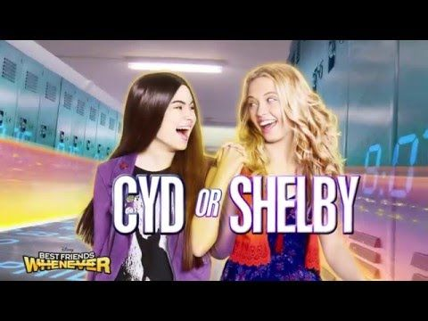 Best Friends Whenever Whosie Mobile Interactive Quiz Official Disney Channel Uk Youtube In 2020 Best Friends Whenever Disney Channel Best Friends