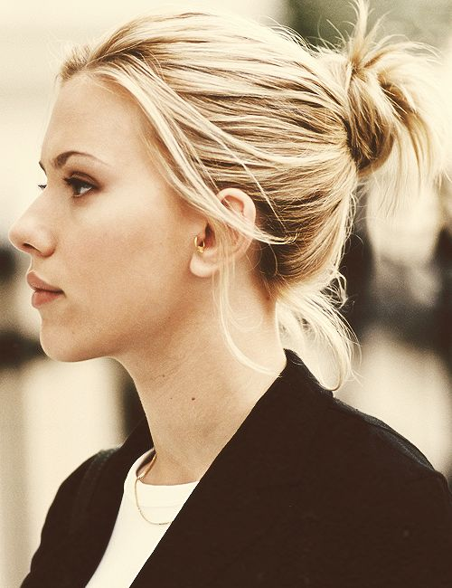 Scarlett Johansson is seriously one of my favourite actresses :3
