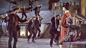 mary poppins dance