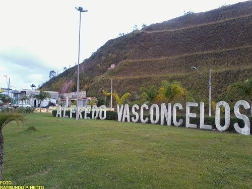 Alfredo Vasconcelos Minas Gerais fonte: i.pinimg.com