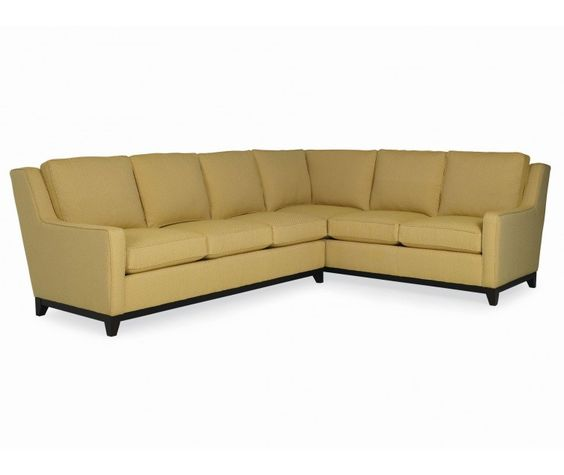 Sherrill Living Room Sectional SECT Stacy Furniture - Stacy furniture plano