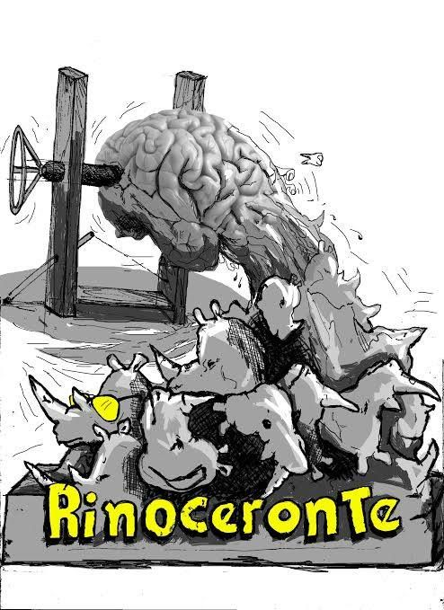 """""""Rinoceronte"""" de Eugène Ionesco será presentada por Círculo Escénico"""